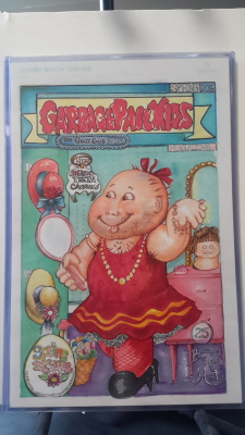 gpk spring magazine art 11x17 large